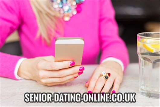 Free senior dating site for singles - how to join