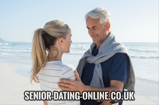 senior dating