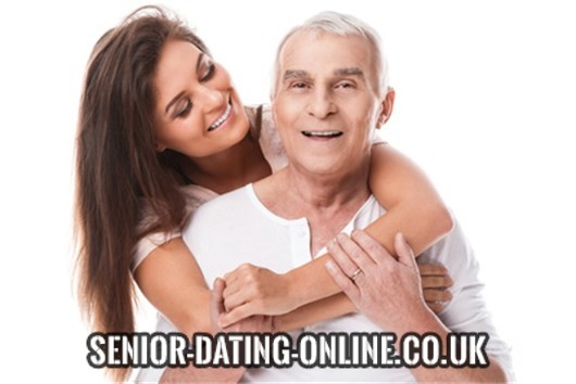 Senior dating is for men and women who want to fall in love again