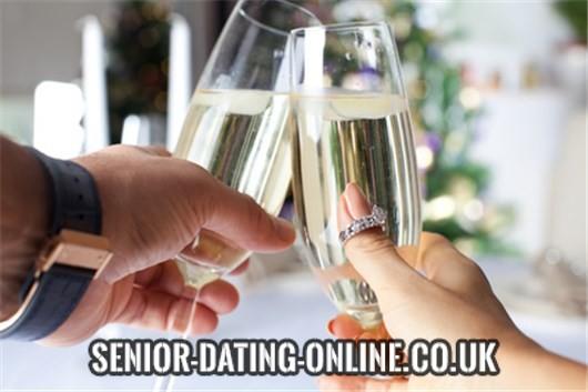 Dating Senior Men