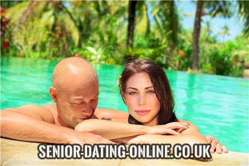 Some young women prefer sugar daddy dating because they like experienced men