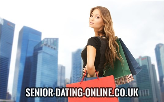 Benefits of a sugar daddy - stunning outfits